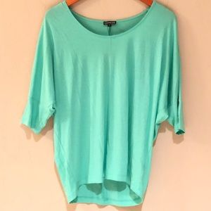 New Express blouse